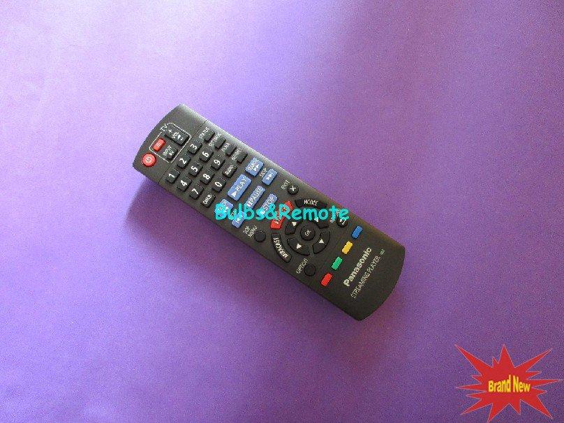 FOR Panasonic STREAMING PLAYER IR6 Remote Control N2QAYB000883 N2QAYB000886 N2QAYB000889