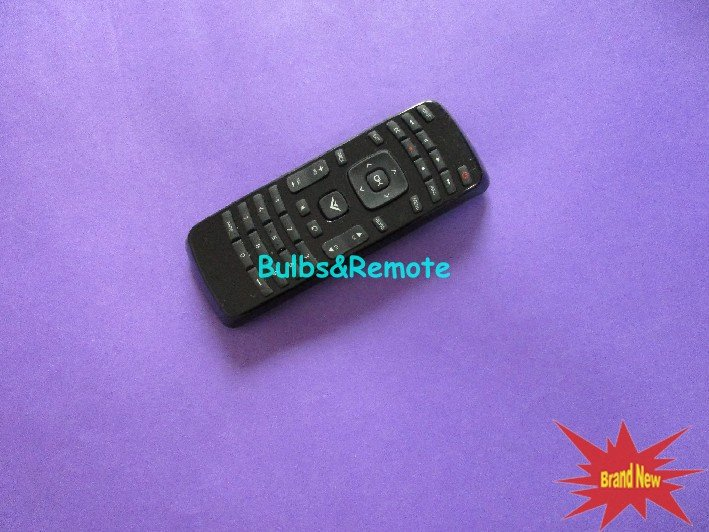 Replacement For Vizio VW46L VW47LF VXW20L JV50PHDTV10A Plasma LCD TV Remote Control