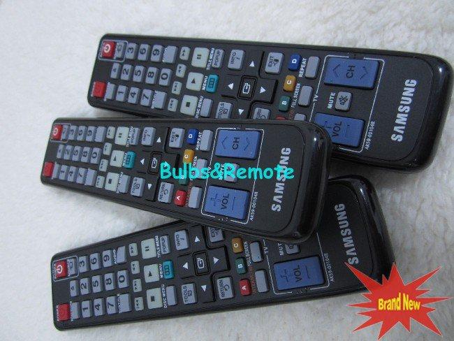 FOR SAMSUNG BD-C5300/EDC/XEE/XEF/XEN/XEU Blu-ray DVD Player REMOTE CONTROL