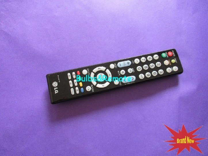 For LG 42LH90-UB 47LH90-UB 42LH90QD 55LH80YD LCD TV Remote Control