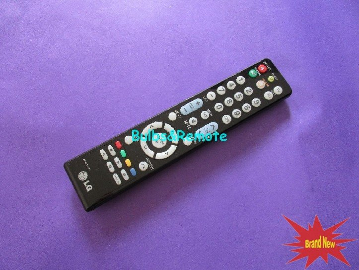 Remote Control For LG 55LH50-UC 55LH5000 32LH4000 37LH4000 42LH4000 LCD HDTV TV