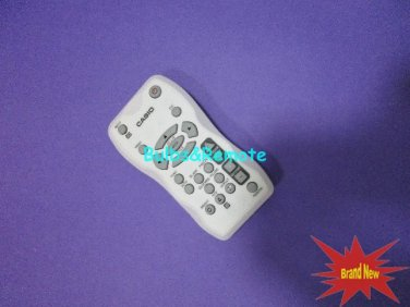 For Casio XJ-A146 XJ-A150 XJ-A230 XJ-A155 XJ-A235 Projector Remote Control