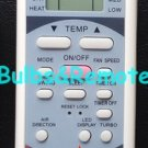 For Midea R51l3/BGE-M R51l5/BGE R51l10/BGE RG51l18/BGE R51l19/BGE Air Conditioner Remote Control
