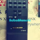 For TOSHIBA CT-9840 LCD LED TV Remote Control
