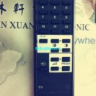 For Sony RM-656A RM656A TV Remote Control