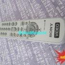 FOR SONY SLV-L79HFCSE32 SLV-N503111 SLV-N51 SLV-N60 VIDEO VCR REMOTE CONTROL