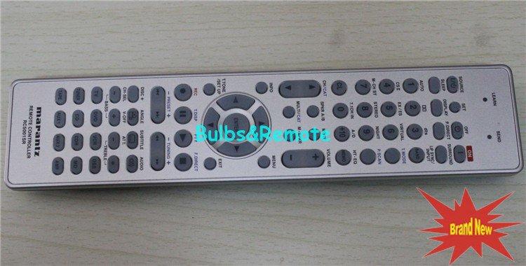 For Marantz SR4001 SR4002 SR6001 Player Remote Controller