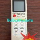 For Mitsubishi EG6C 7M MSH-J12NV 10NV AC Air Conditioner Remote Control