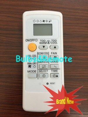 For Mitsubishi MP07A MH08B MP04B AC Air Conditioner Remote Control
