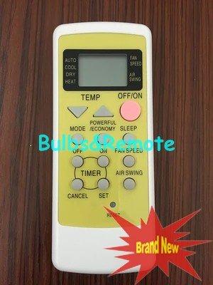 For Panasonic A75C2043 Air Conditioner Remote Control
