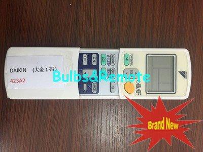 For Daikin ARC423A13 ARC423A17 ARC423A18 Air Conditioner Remote Control