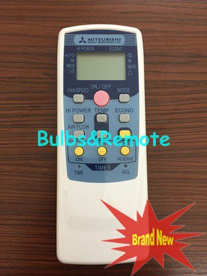 For Mitsubishi RKT502A 420 AC Air Conditioner Remote Control