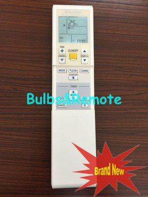 For Daikin ARC452A12 AC Air Conditioner Remote Control