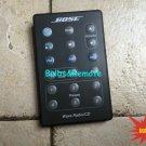 For Bose Wave Radio/CD remote control Black color