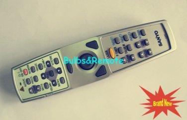 For SANYO PLC-XT16 PLC-XT16KA PLC-XP57 PLC-XT10 PRO-X Projector Remote Control