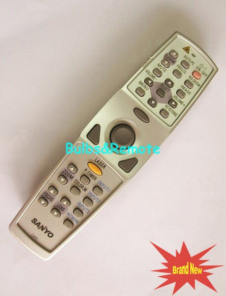 Remote Control For CHRISTIE LX55 LX37 LX45 LX40 LX32 Projector