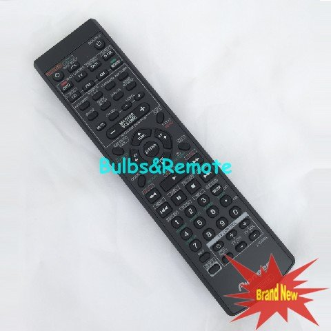 For Pioneer XXD3164 XXD3162 XXD3166 XXD3167 XXD3169 Audio Video Receiver Remote Control