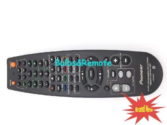 For Pioneer VSX-D811S-S XXD3044 VSX-D811 VSX-D8115 XXD3046 Home Audio Receiver Remote Control