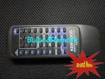 FOR KENWOOD CD403 CD404 CD406 CD423U DPFR4030 DPFR6030 RC-P0711 CD Audio Remote Control