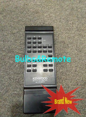 FOR KENWOOD DPM109 DPM5520 DPM5550 RCPM5520 RC-PM5520 CD Audio Remote Control