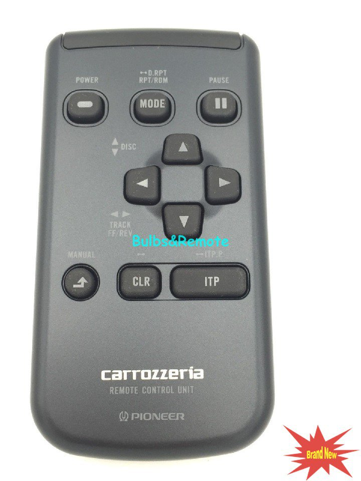 For Pioneer CXA5862 Carrozzaria remote control