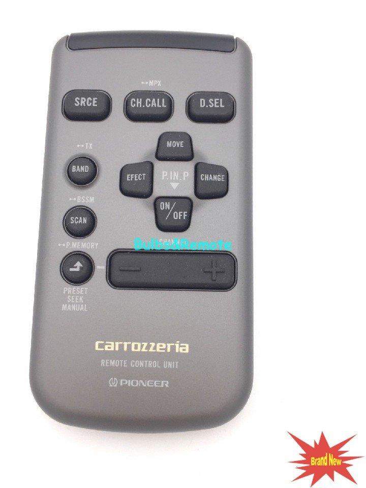 For PIONEER CXA6606 Carrozzaria Car Audio Video Remote Control