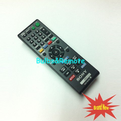 For Sony RMT-B115A BDP-BX38 BDP-BX58 BDP-S380 Blu-Ray DVD Player Remote Control