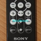 For SONY RMT-C1IP RMTC1IP CLOCK RADIO REMOTE CONTROL