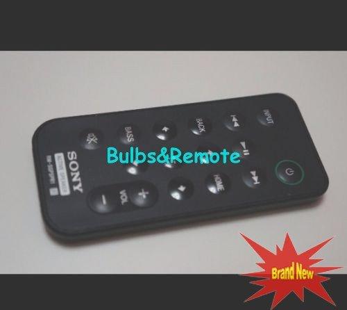 For SONY XPERIA TABLET S RM-SGPSPR1 SGPSPK1 DOCK SPEAKER Remote Control