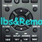 For SONY DVP-SR201P RMT-D197A RMT-D197P DVP-SR210P DVP-SR405P DVP-SR510H DVD Player Remote Control
