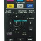 For SONY RM-AMU145 CMT-V75BTIP MINI HIFI SYSTEM REMOTE CONTROL