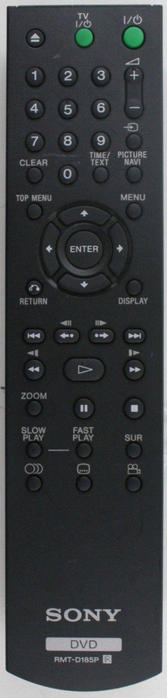For Sony DVP-NS308 NS57P DVP-NS608P NS67P DVP-NS38 NS39 DVP-NS508P Remote Control