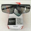 For Sony TDG-500P dedicated glasses 3D polarized TDG500P For Sony TV