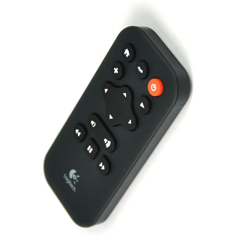 Genuine For Logitech X-IA3 815-000039 Squeezebox Boom Wi-Fi Internet Radio Remote Control