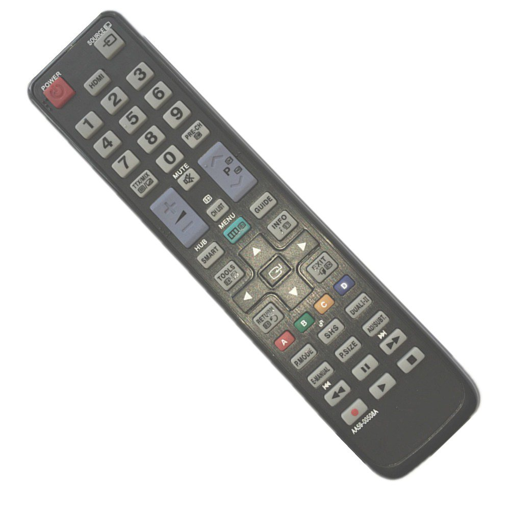 AA59-00508A REMOTE CONTROL FOR SAMSUNG LCD LED TV