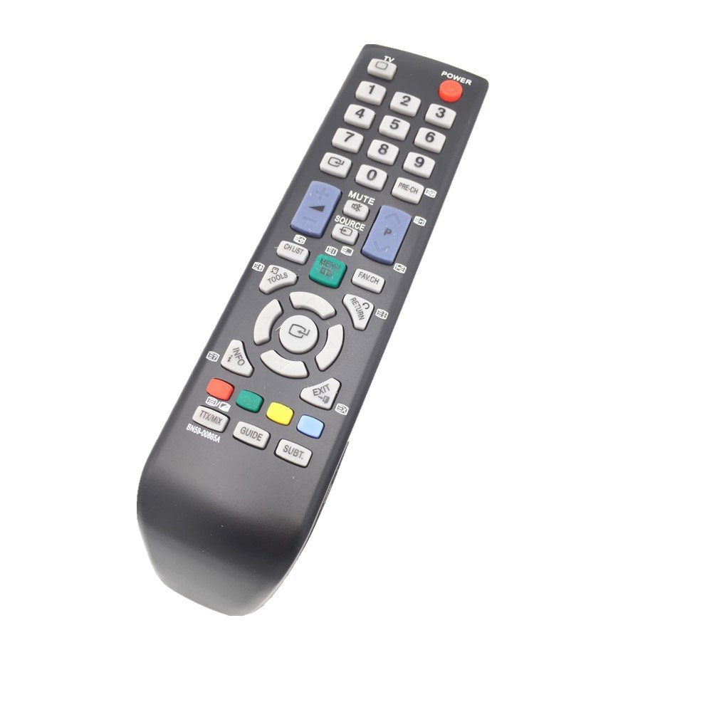 BN59-00865A REMOTE CONTROL FOR SAMSUNG LCD LED TV