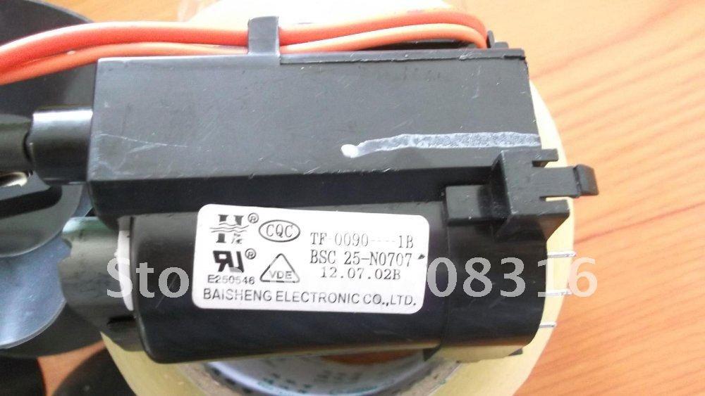BSC25-N0707 TF-0090---1B FLYBACK TRANSFORMER for XIHU TV