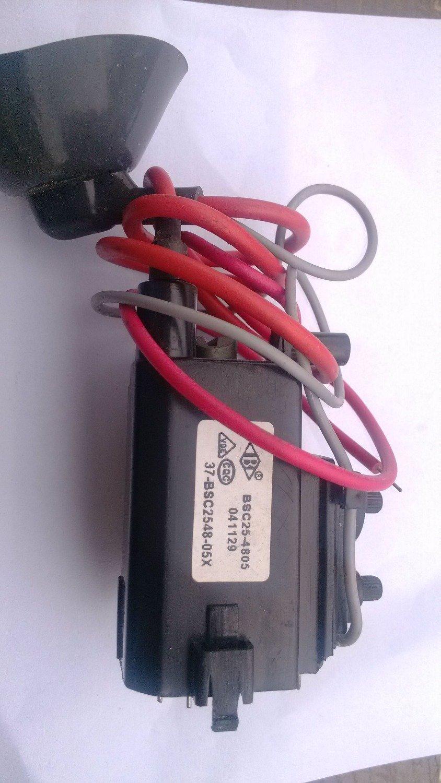 37-BSC2548-05X BSC25-4805 flyback transformer FBT