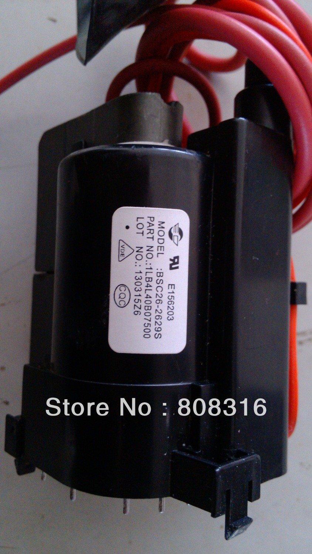 BSC26-2629S power supply FBT CRT TV