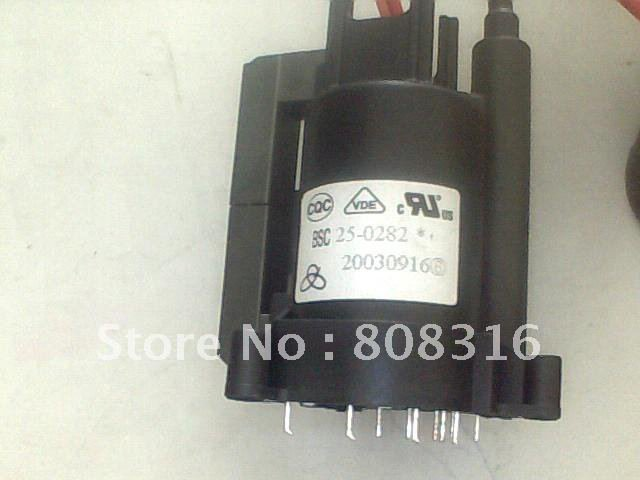 BSC25-0282 CRT TV flyback transformer