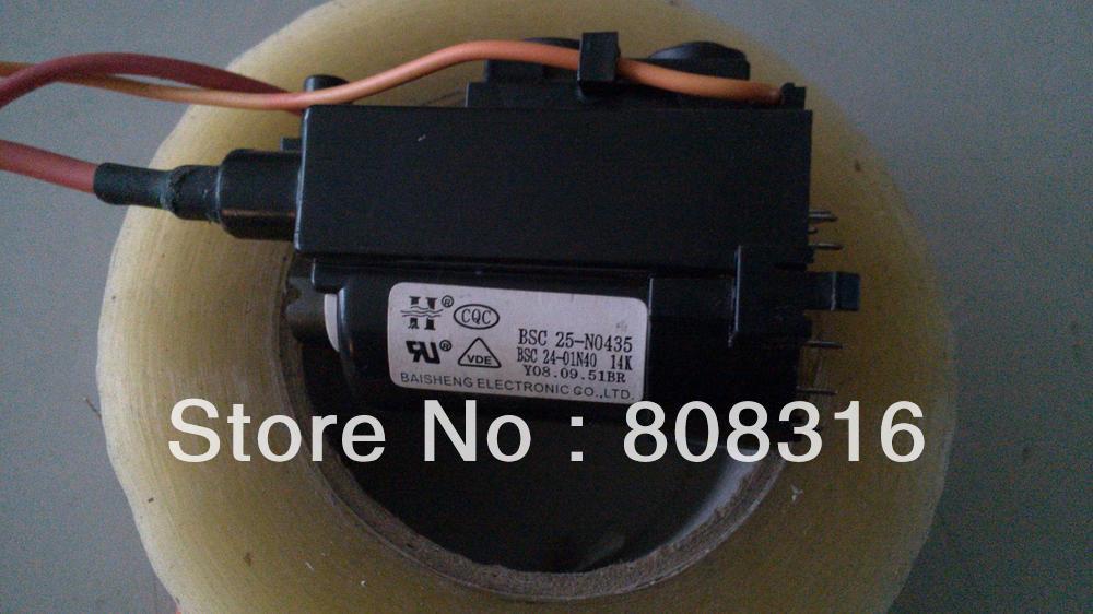 BSC25-N0435 BSC24-01N4014K CRT TV flyback transformer