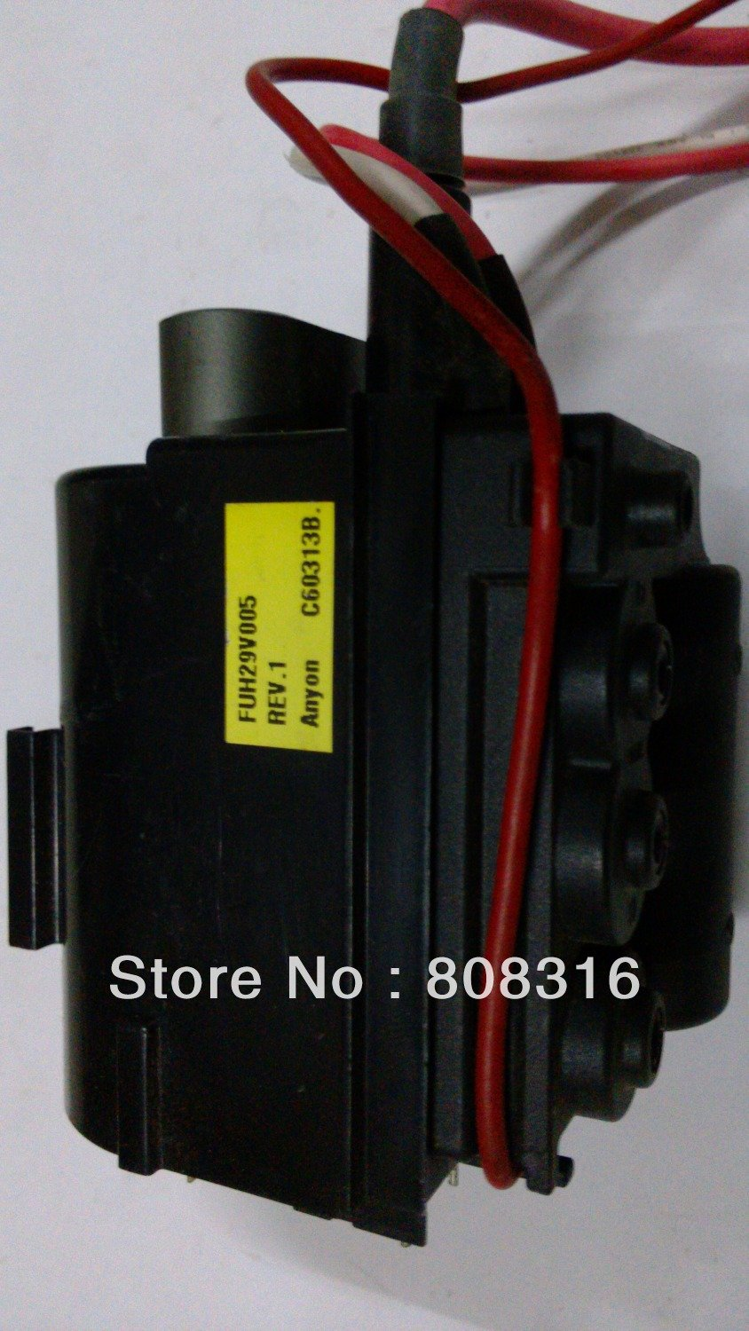 FUH29V005 flyback transformer for CRT television
