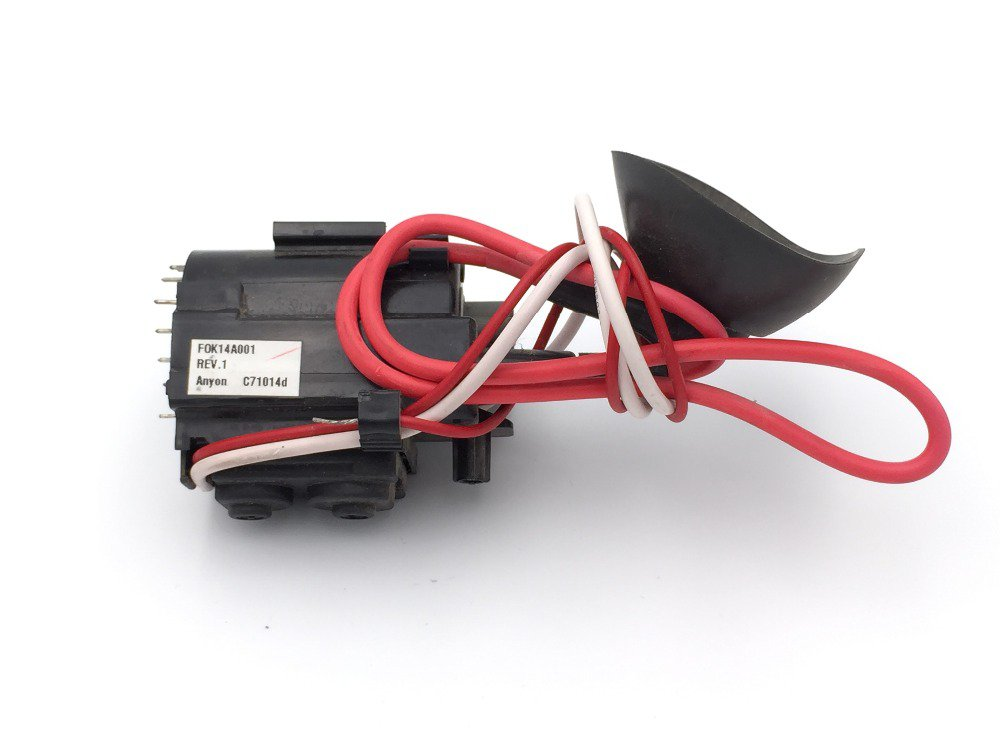 FOK14A001 flyback transformer for CRT television