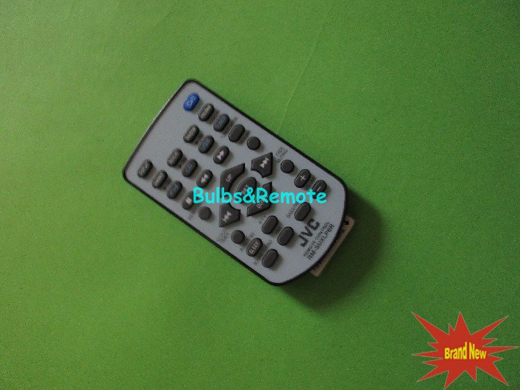 Remote Control For JVC RM-SUXLP6R UX-LP6 MINI HI-FI System Remote Control