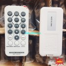 For Sony RMT-CDS11iP personal audio system Remote Control