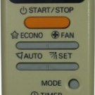 For Toshiba WC-E1NE WH-E1NE WH-E1BE KT-TS1 WH-D9S AC Air Conditioner Remote Control