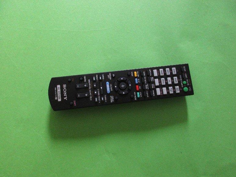 For Sony HT-SS380 STR-KS380 STR-DH520 HT-CT550W AV System Remote Control