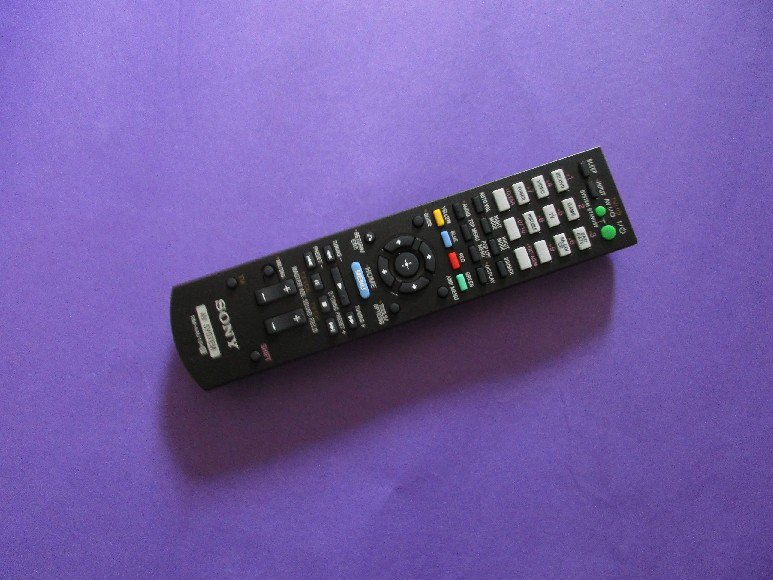 For Sony STR-DH720 STR-DH720HP STR-DN1050 AV Audio Video System Player Remote Control