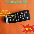 For Western Digital WDBGXT0000NBK TV Live Streaming Media Player Remote Control