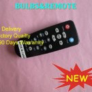 Remote Control For Western Digital WDBAAN0000NBK WD TV Live Network-ready HD Media Player